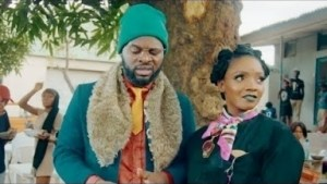Video: Simi ft. Falz – Foreign